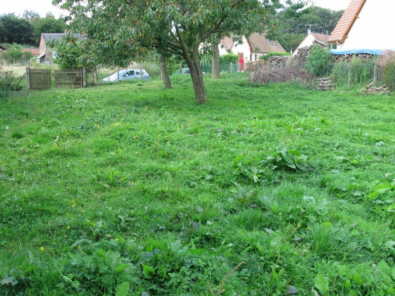 Sale site Blacourt 50 000€ - Picture 1