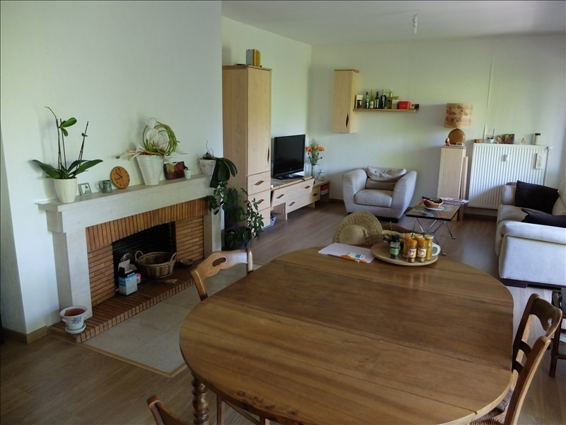 Vente appartement Mulhouse 229 000€ - Photo 1