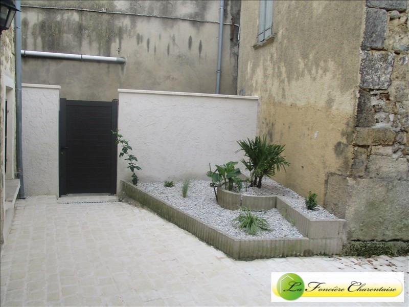 Sale house / villa Angouleme 139100€ - Picture 2