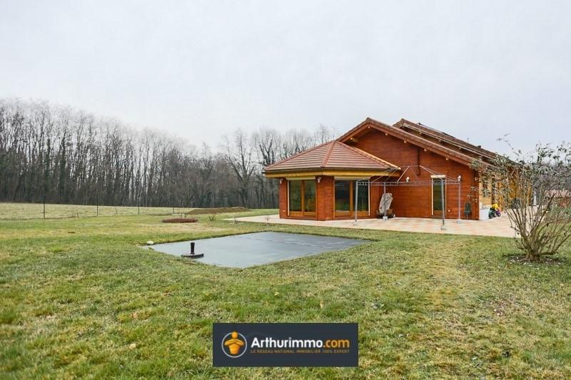 Sale house / villa Yenne 445000€ - Picture 2