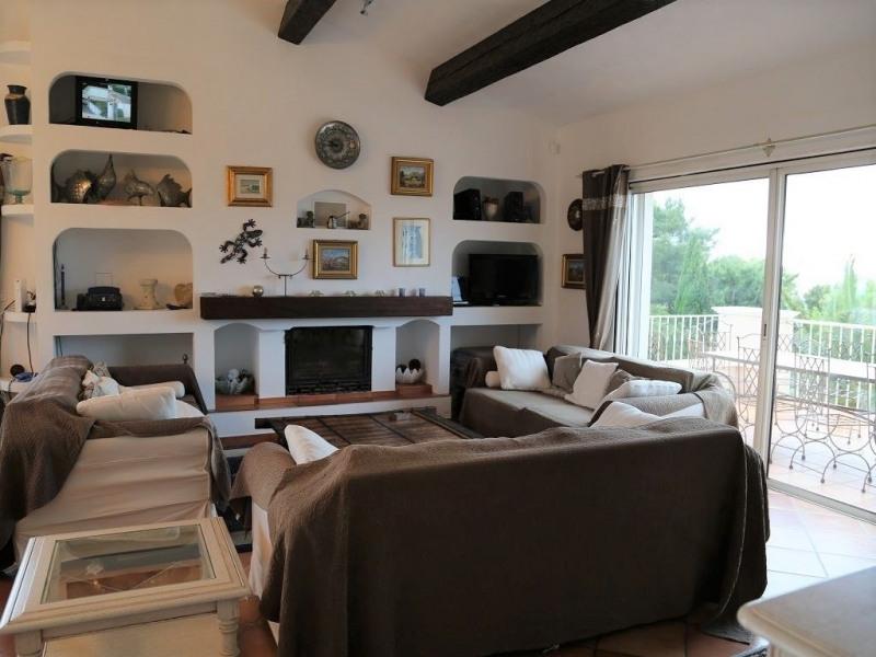 Vente maison / villa Les issambres 1150000€ - Photo 3