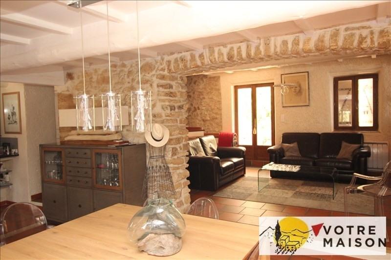 Deluxe sale house / villa Lançon-provence 840000€ - Picture 2