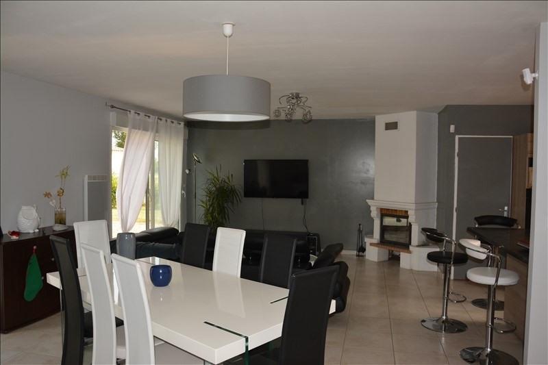Sale house / villa Lavaur (secteur) 249000€ - Picture 6