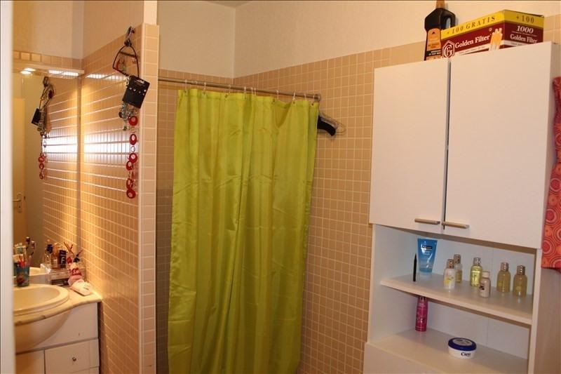 Sale apartment Beziers 88000€ - Picture 5