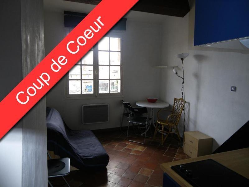 Verhuren  appartement Aix-en-provence 530€ CC - Foto 1