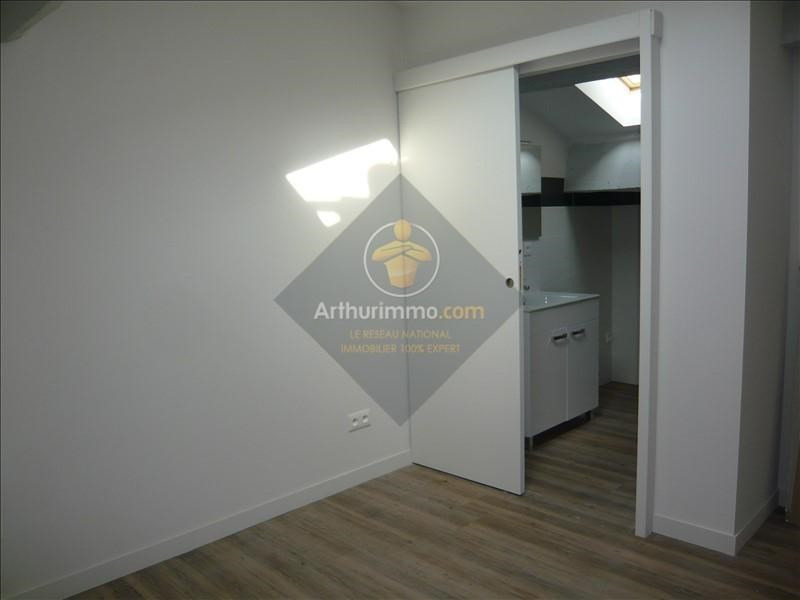 Location appartement Sete 570€ CC - Photo 3