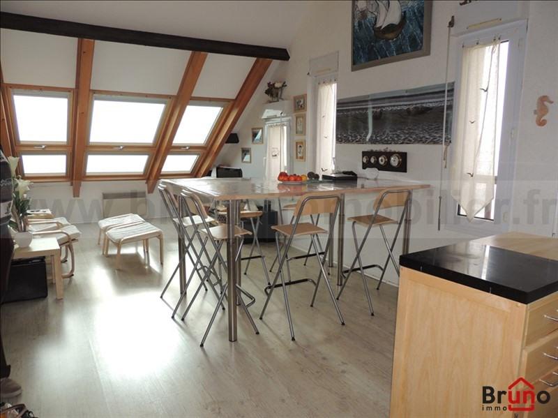 Verkoop  appartement Le crotoy 204000€ - Foto 5