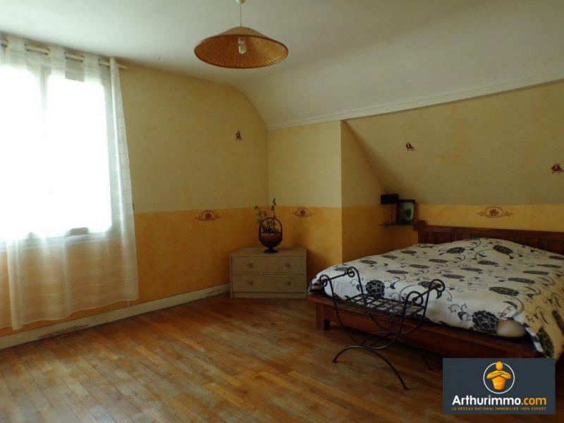 Vente maison / villa Quincy-voisins 310000€ - Photo 3