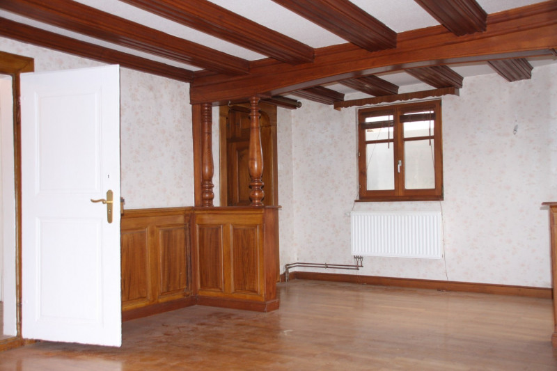 Sale house / villa Quatzenheim 157 500€ - Picture 4
