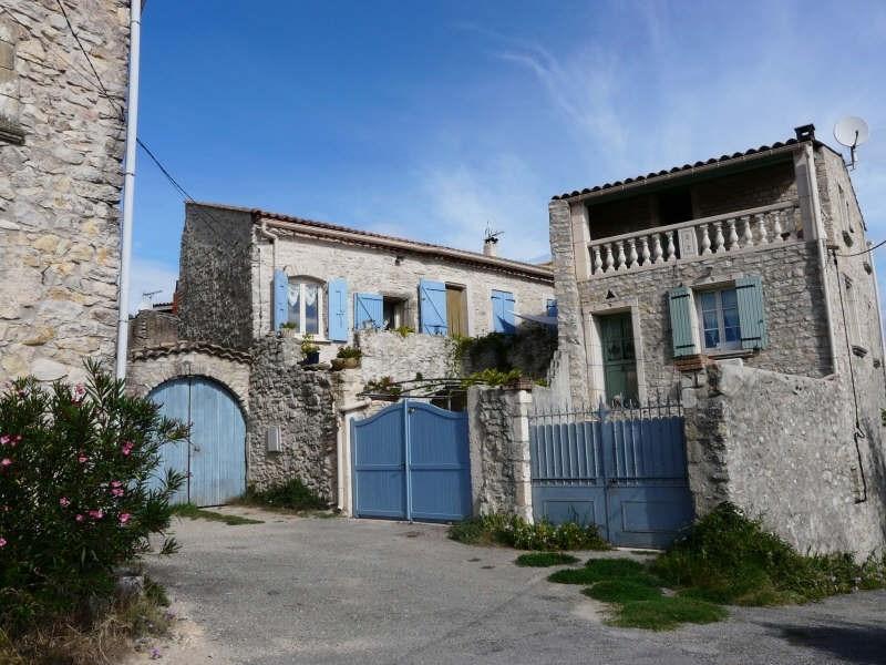 Sale house / villa Uzes 265000€ - Picture 5