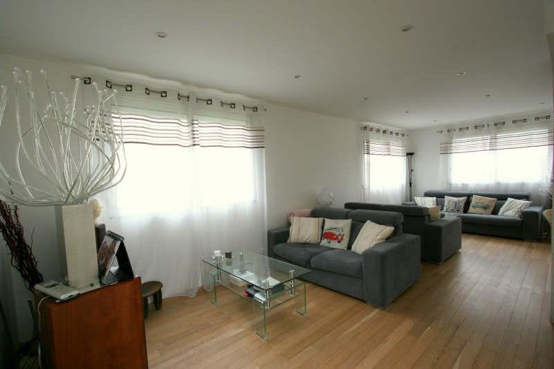 Sale house / villa Thomery 335000€ - Picture 2