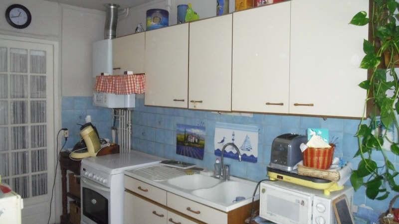Vente maison / villa Emerainville 273000€ - Photo 3