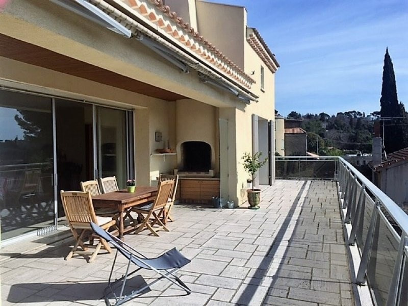 Vente de prestige maison / villa Les angles 795 000€ - Photo 17