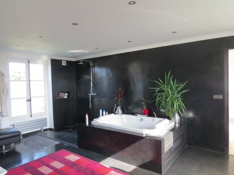 Deluxe sale house / villa Le mesnil le roi 3195000€ - Picture 8