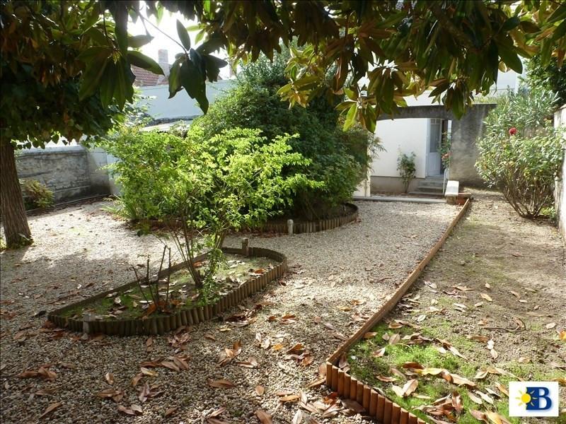 Vente maison / villa Chatellerault 185500€ - Photo 14