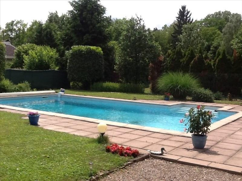 Vente maison / villa Riedisheim 490000€ - Photo 2