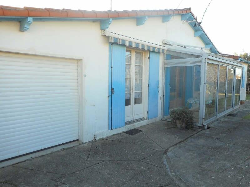 Vente maison / villa St palais sur mer 199500€ - Photo 1