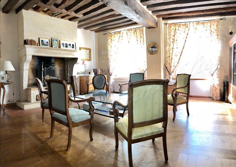Deluxe sale house / villa Chantilly 795 000€ - Picture 1