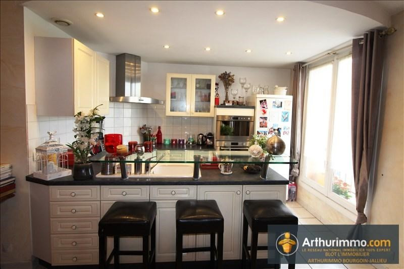 Sale apartment Bourgoin jallieu 159 000€ - Picture 3