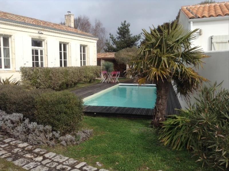 Vente de prestige maison / villa St pierre d oleron 649000€ - Photo 2