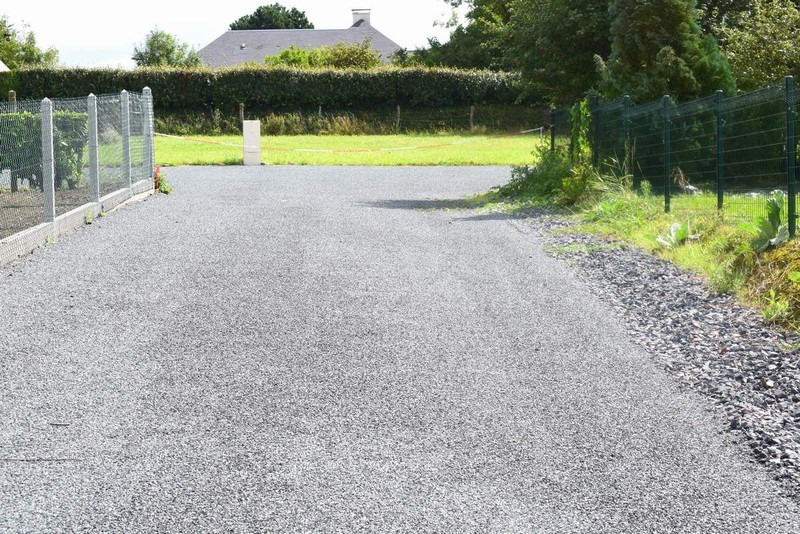 Verkoop  stukken grond Montchaton 45000€ - Foto 3