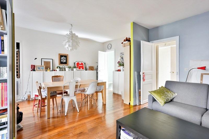 Vente appartement Paris 12ème 582000€ - Photo 4