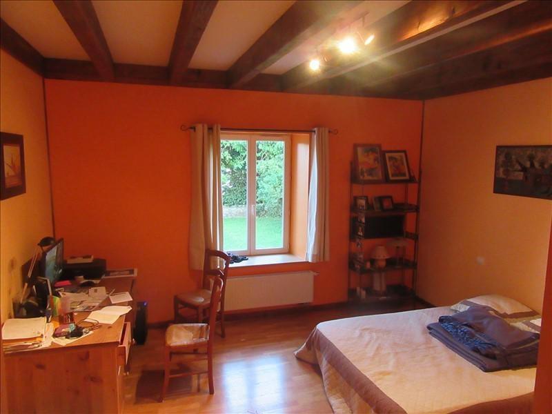 Vente maison / villa Vieu d izenave 305000€ - Photo 8