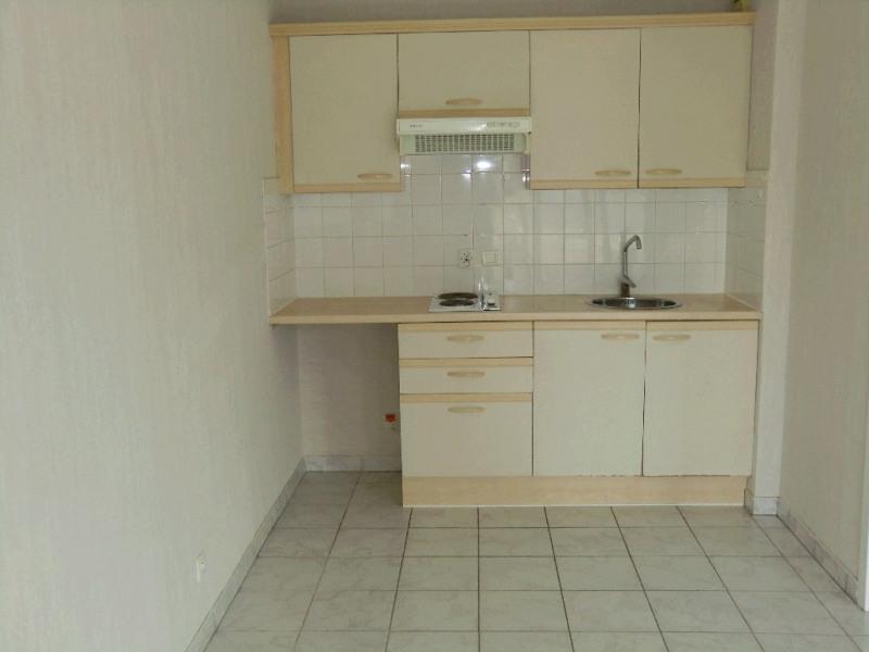 Location appartement Aix les bains 448€ CC - Photo 2