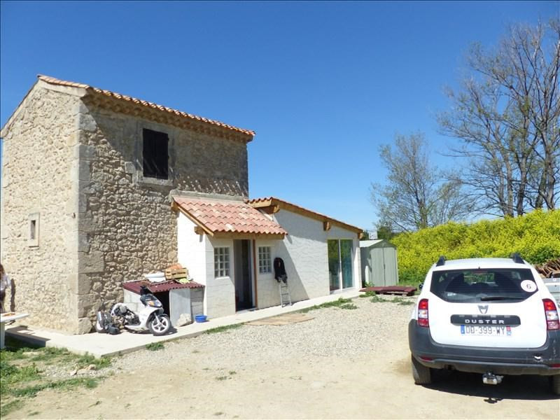 Vente maison / villa Beziers 260 000€ - Photo 1