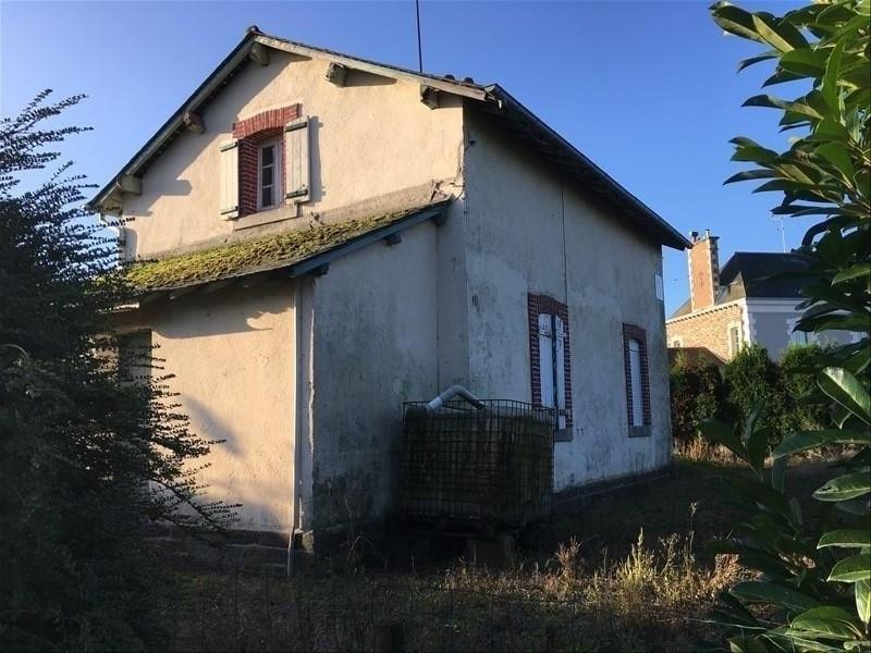 Verkoop  huis Retiers 45000€ - Foto 2