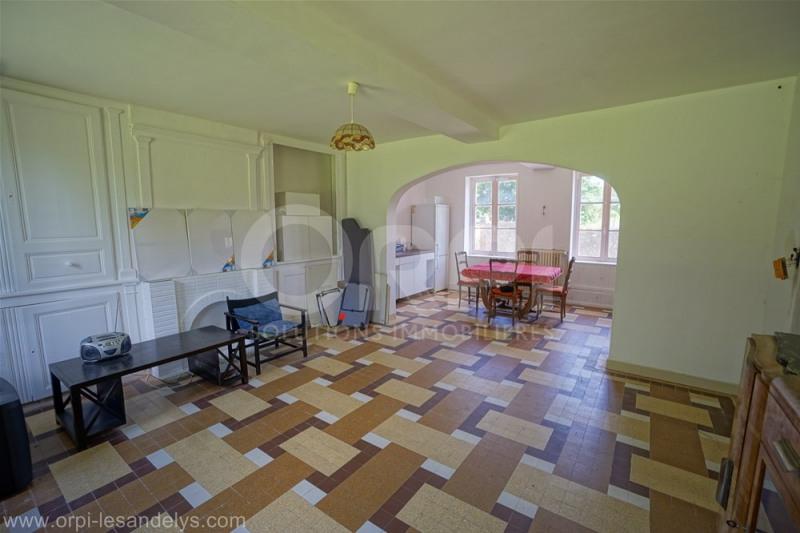 Sale house / villa Les andelys 195000€ - Picture 2