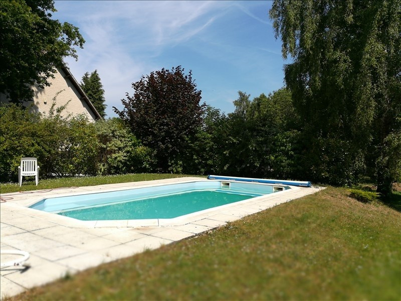 Sale house / villa Montfort l amaury 625 000€ - Picture 2
