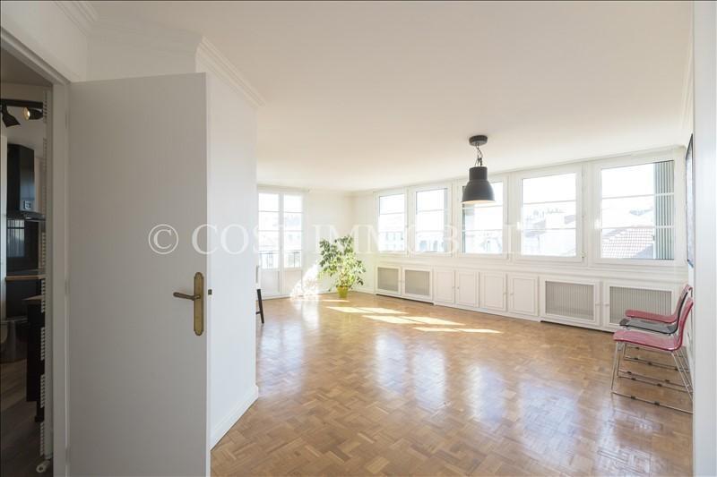 Vendita appartamento La garenne colombes 490000€ - Fotografia 2