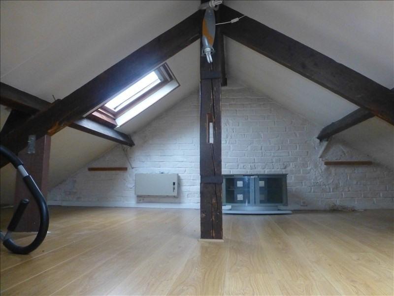 Affitto casa Villennes sur seine 1480€ CC - Fotografia 3
