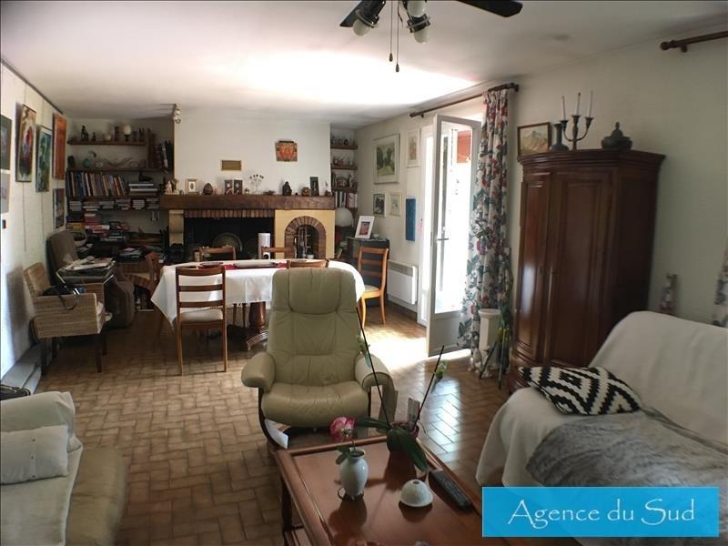 Vente maison / villa La bouilladisse 527000€ - Photo 6