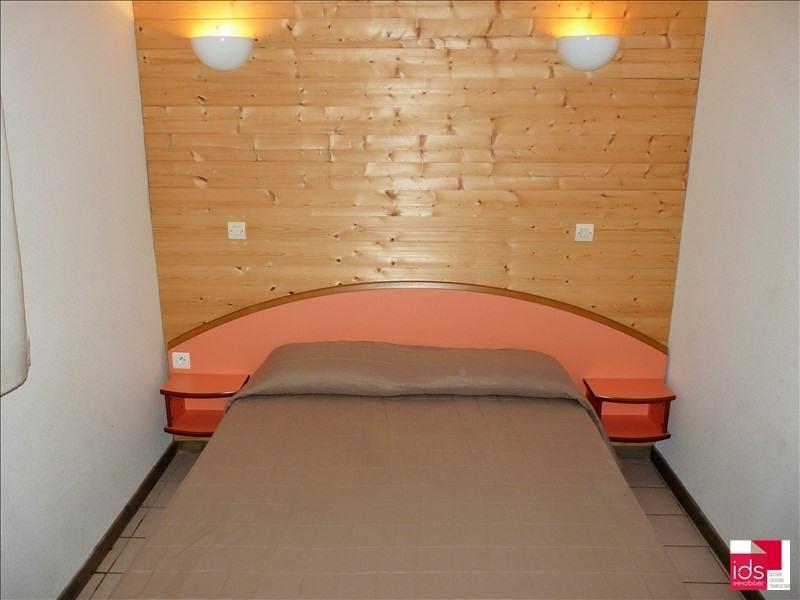 Revenda apartamento Allevard 69000€ - Fotografia 3