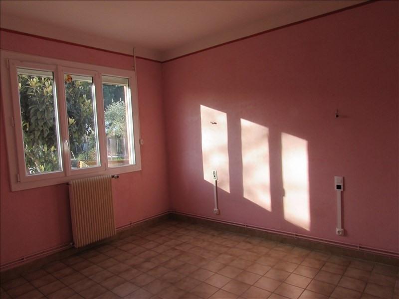 Sale house / villa Lignan sur orb 215000€ - Picture 5