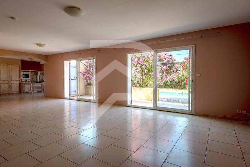 Vente maison / villa Aubignan 295000€ - Photo 3