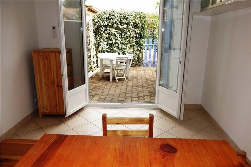 Rental house / villa La londe les maures 535€ CC - Picture 4