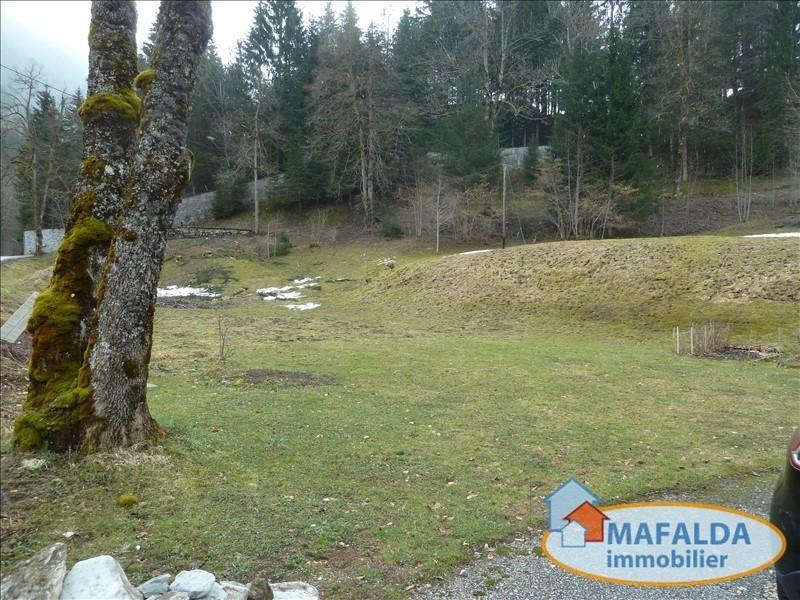 Vente terrain Le reposoir 164300€ - Photo 1