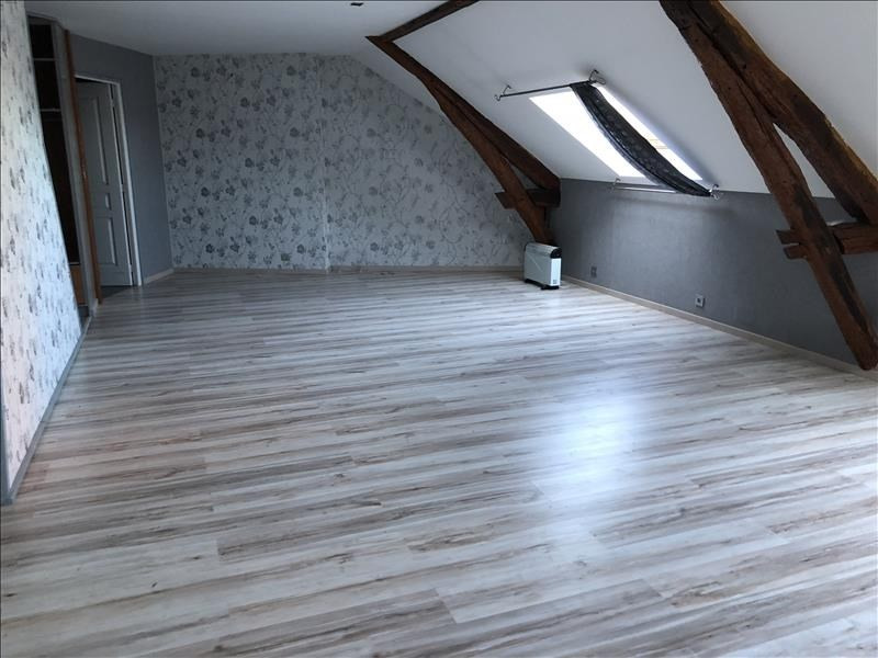 Vente appartement Nevers 230000€ - Photo 9