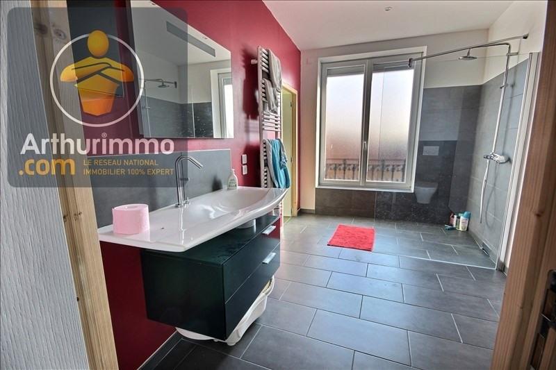 Vente maison / villa Saint galmier 157000€ - Photo 4