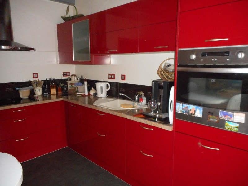 Sale house / villa St palais sur mer 317000€ - Picture 6
