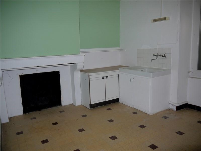 Investimento apartamento Selongey 89000€ - Fotografia 4