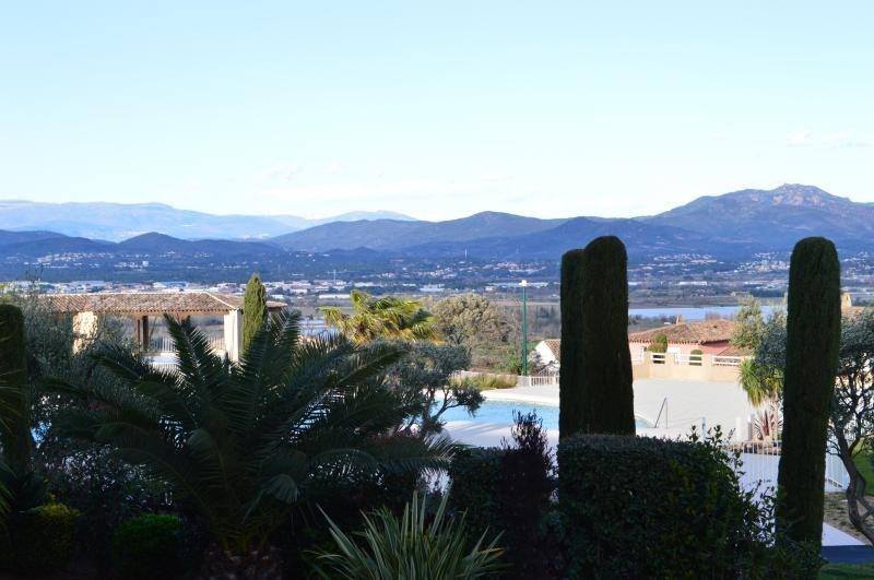Verkauf wohnung Roquebrune sur argens 154000€ - Fotografie 1