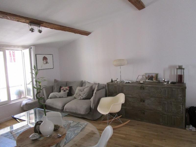 Vente appartement Aix en provence 287375€ - Photo 5