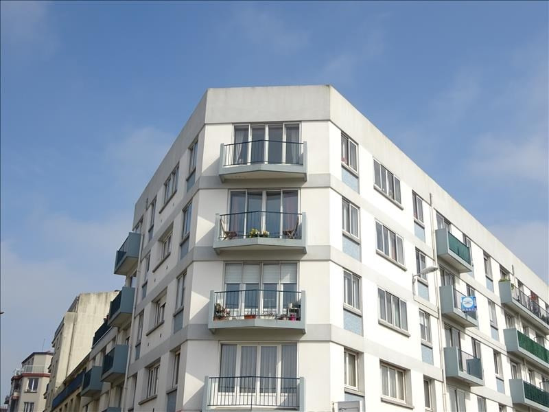 Vente appartement Brest 149800€ - Photo 1