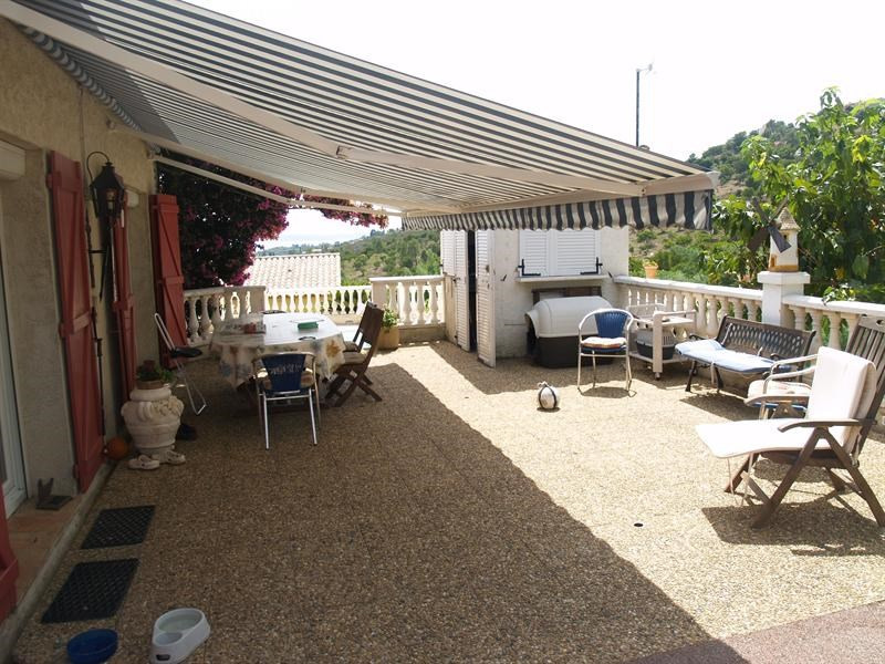 Sale house / villa Les issambres 575 000€ - Picture 6