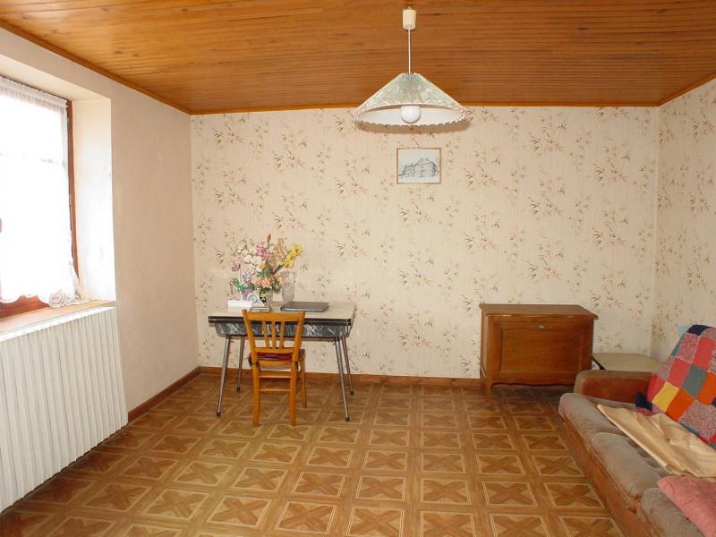 Vente maison / villa Devesset 126800€ - Photo 3