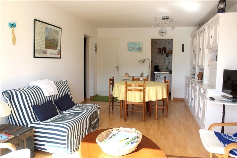Vente appartement Fort mahon plage 176000€ - Photo 4